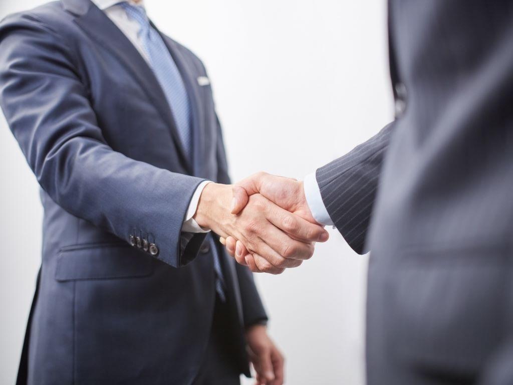 デキるビジネスマンが必ず持っている、大切な3つの要素