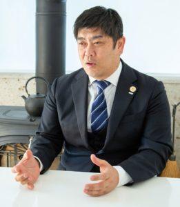 茨城県水戸市渡辺秀徳のプロフィールです。